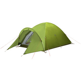 VAUDE Campo Compact XT 2P Telt, chute green